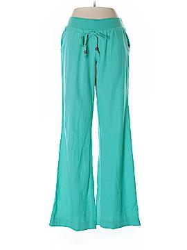 C'est Toi Linen Pants Size M