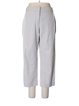Talbots Khakis Size 16