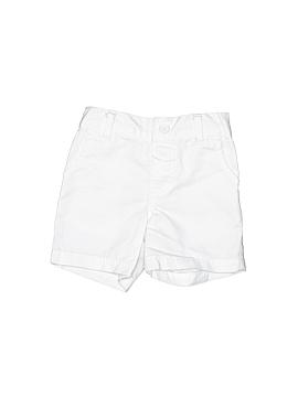 Koala Kids Khaki Shorts Size 3-6 mo