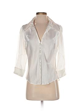 Selene Sport 3/4 Sleeve Blouse Size S