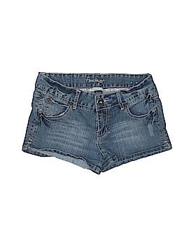 Amethyst Jeans Denim Shorts Size 7