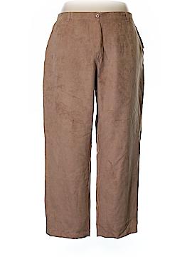 Selene Sport Velour Pants Size 3X (Plus)