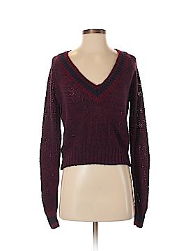 JJ Basics Pullover Sweater Size XS