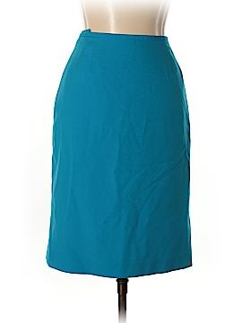 Le Suit Casual Skirt Size 14 (Petite)
