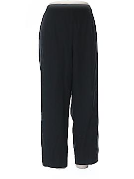 Dana Buchman Wool Pants Size 22 (Plus)