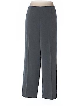 Bloomingdale's Dress Pants Size 22 (Plus)