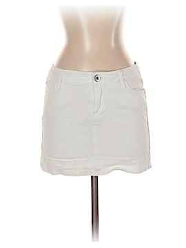 Highway Jeans Denim Skirt Size 0
