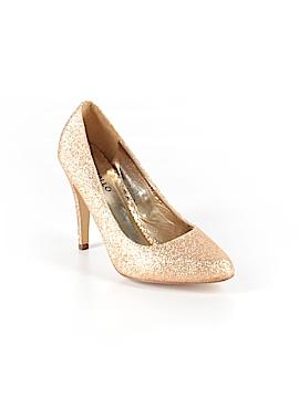 Dooballo Heels Size 8 1/2