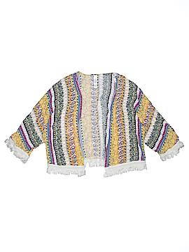 Xhilaration Kimono Size 7/8