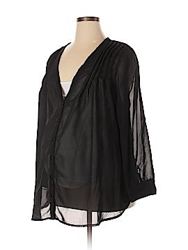 New Recruit Long Sleeve Blouse Size XL (Maternity)
