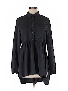 Zara Long Sleeve Blouse Size 5