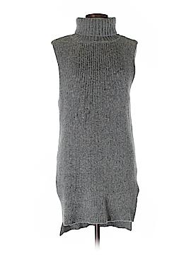 RACHEL Rachel Roy Wool Pullover Sweater Size L
