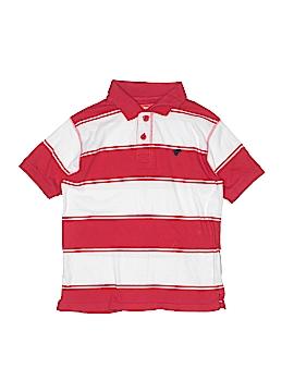 Wrangler Jeans Co Short Sleeve Polo Size 6/7