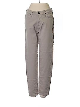 Dish Jeans Khakis 25 Waist