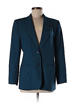 Pendleton Wool Blazer Size 8