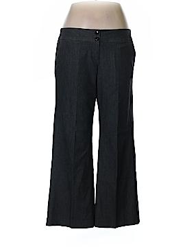 Sandro Sportswear Dress Pants Size 16