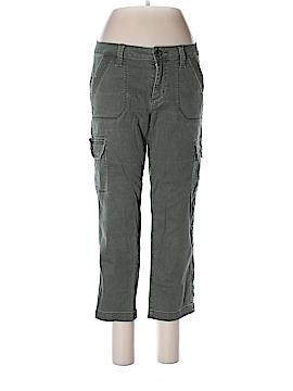 Jag Cargo Pants Size 10