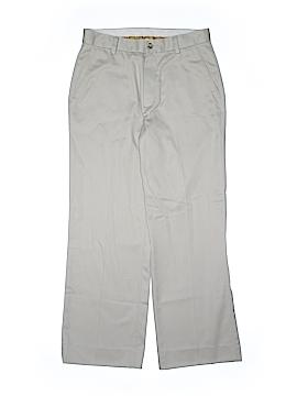 Classic Club Khakis Size 14