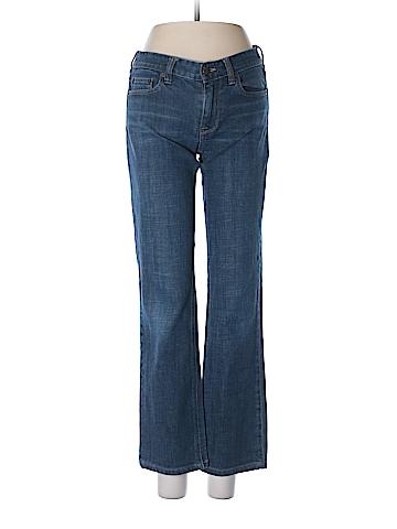 J. Crew Jeans Size 27 (Plus)