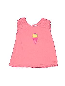 Kidgets Sleeveless T-Shirt Size 4T
