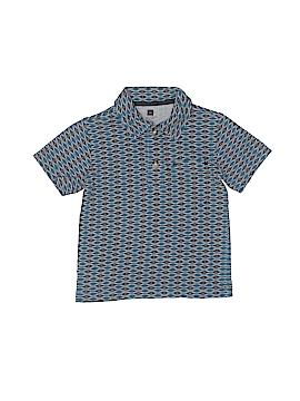 Tea Short Sleeve Polo Size 2