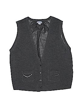 CARDIGAN Wool Cardigan Size 1