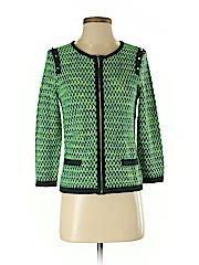 Michael Simon Women Cardigan Size S