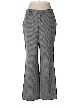 Chaps Wool Pants Size 14