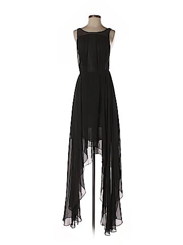 Theyskens' Theory Cocktail Dress Size 10