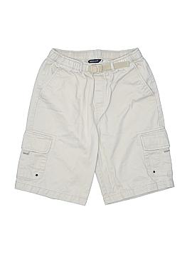Lands' End Cargo Shorts Size 10 - 14