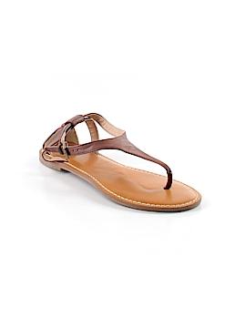 Lands' End Sandals Size 6 1/2