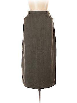 Talbots Wool Skirt Size 14 (Petite)