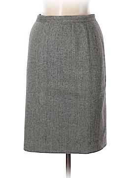 Agnes B. Wool Skirt Size 38 (EU)