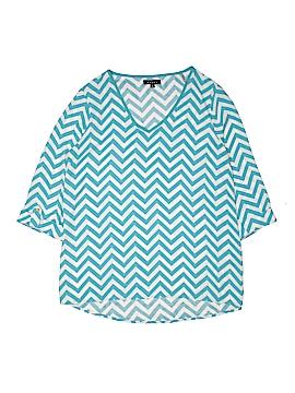 Kiara 3/4 Sleeve Blouse Size M