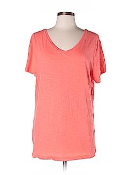 Lane Bryant Short Sleeve T-Shirt Size 14 (Plus)