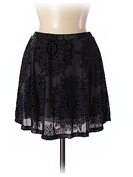 LA Hearts Casual Skirt Size M
