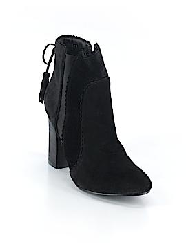 Public Desire Ankle Boots Size 8