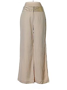 Boden Silk Pants Size 14 (UK)