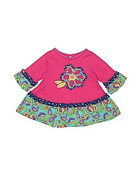 Nursery Rhyme 3/4 Sleeve Top Size 18 mo