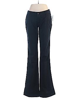 Old Navy Khakis Size 4 (Tall)