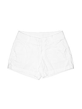 Maurices Khaki Shorts Size 1/2