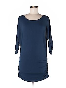 Susana Monaco 3/4 Sleeve T-Shirt Size S