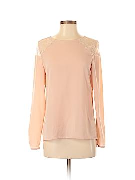 Paraphrase Long Sleeve Blouse Size XS