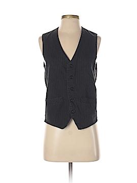 Point Zero Tuxedo Vest Size S