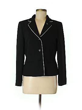 Petite Sophisticate Blazer Size 8