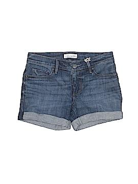 Ann Taylor LOFT Denim Shorts Size 00