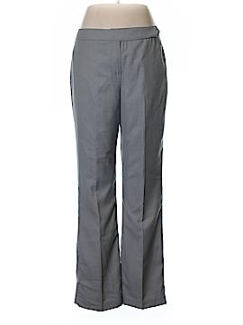 Signature by Larry Levine Dress Pants Size 14
