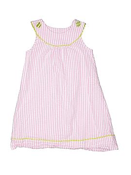 J. Khaki Dress Size 4T