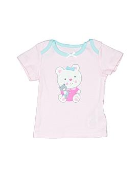 Nannette Short Sleeve T-Shirt Size 3-6 mo