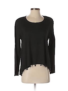 Sonia Rykiel Long Sleeve Top Size M